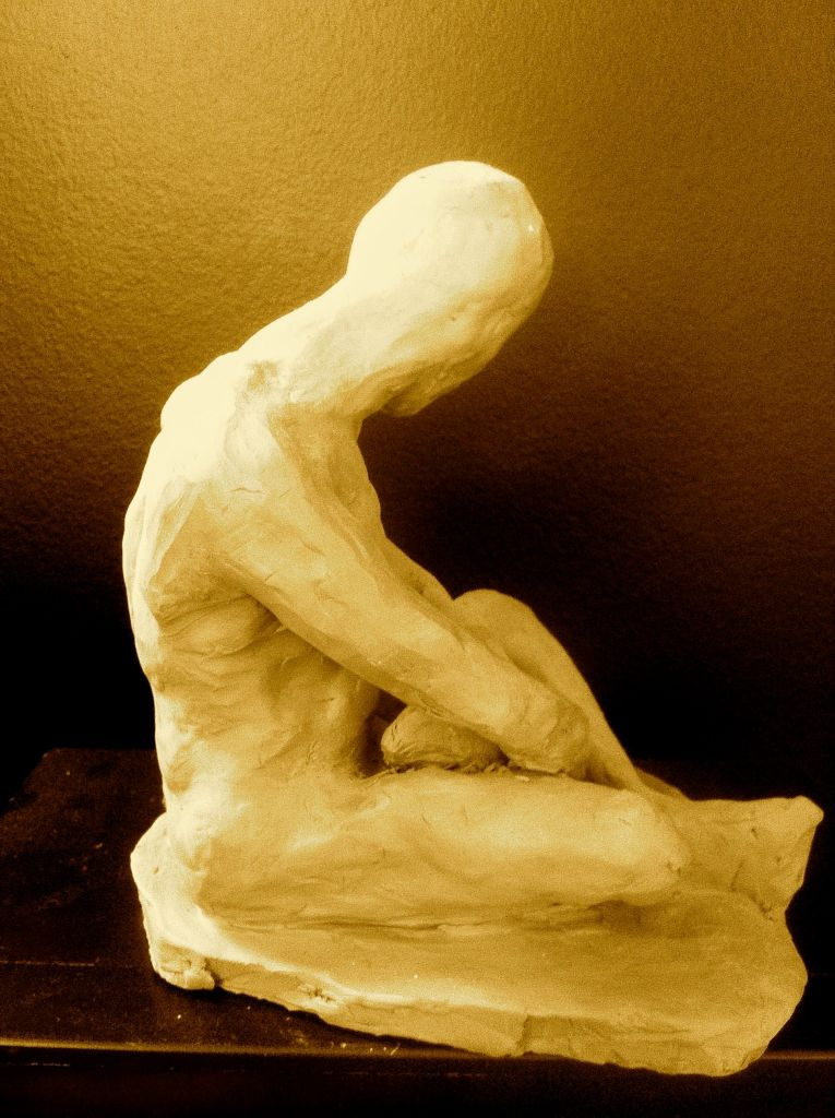 FORMATIVE 4 - Clay - 2004