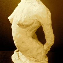 FORMATIVE 5 - Clay - 2005