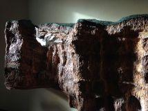 THE DREAM 3 - Ceramic, resin, steel - 2012